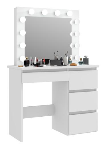 Prezent Dla Dziewczyny Zony Toaletka Kosmetyczna 549 Zl Allegro Pl Raty 0 Darmowa Dostawa Ze Smart Czestochowa Czarny Las Stan Nowy Id Oferty 8640702079
