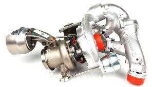 TURBOSPRĘŻARKA Sprinter Bi Turbo 10009700074 NOWA