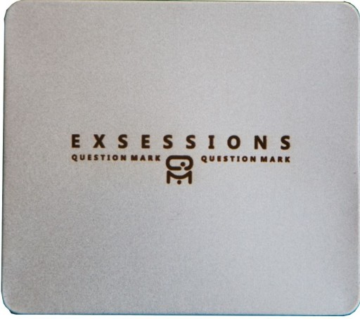 EXSESSIONS - Question Mark CD