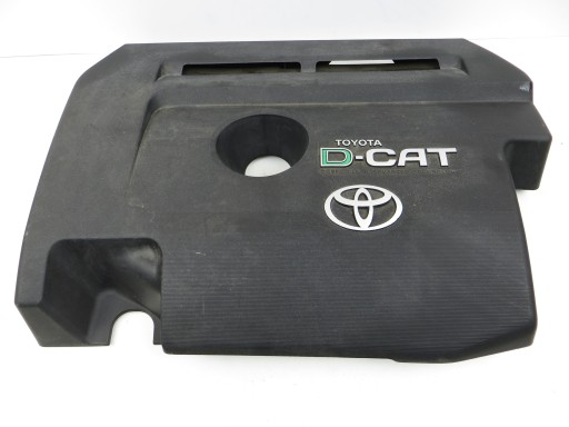 POKLOPAC MOTORA TOYOTA RAV 4 D-CAT