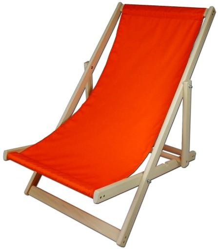 Groovy Leżak DREWNIANY LEŻAKI PLAŻOWE drewniane PRODUCENT 6886113266 MJ09