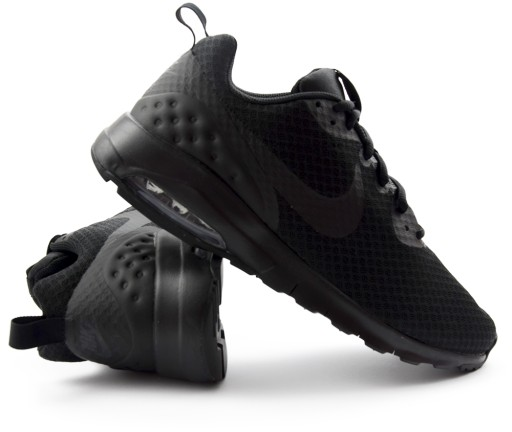 the latest 7e660 0aaae Buty Męskie Nike Air Max Motion LW 833260 002 r.45 7477051813 - Allegro.pl