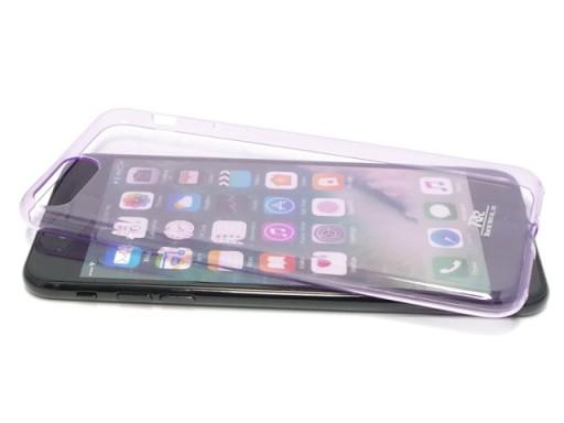 """ETUI JELLY ROAR iPhone 7 PLUS / 8 PLUS 5,5"""""""