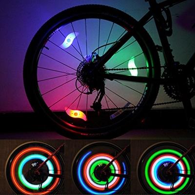 Lampki Rowerowe Na Szprychy Rower Dla Dzieci Hit