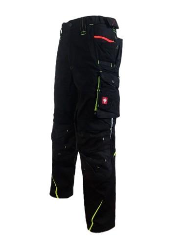 cf11c48f2b885c Engelbert-Strauss motion 2020 spodnie czarne p 52 7625877897 ...