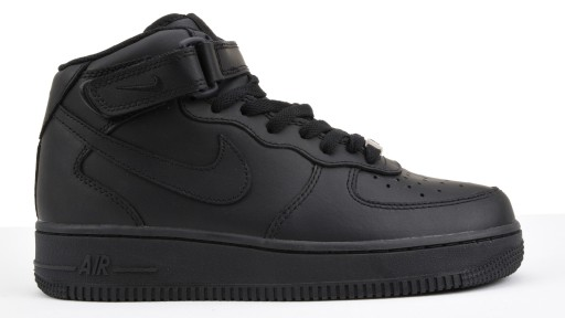 NIKE Air Force 1 MID '07 315123 001 r. 42,5