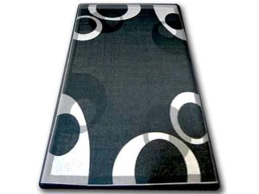 Dywany łuszczów Sznurkowy 80x150 Koła Dev299