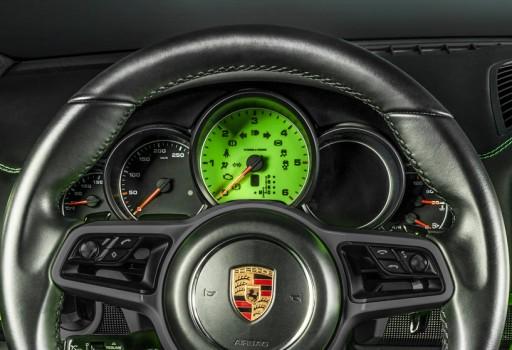 Tarcza do 911, Cayenne, Panamera, Boxster, Cayman