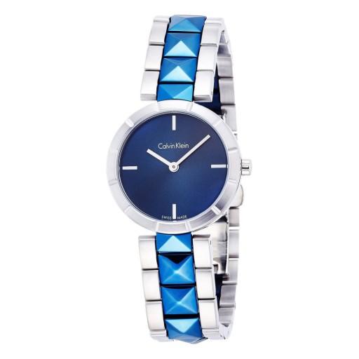 28fb660dca09f Damski zegarek CALVIN KLEIN K5T33T4N Gwarancja 7380075067 - Allegro.pl -  Więcej niż aukcje.