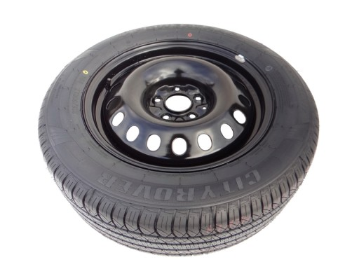 WHEEL BACKUP 16 HONDA CIVIC 8 9 10 ACCORD 7 NEW ONES!