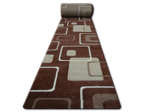 Dywany łuszczów Chodnik Pilly 120 Kwadraty Q1728