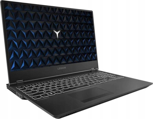 Laptop Lenovo Legion Y530 i5-8GB/GTX1050 FHD W10