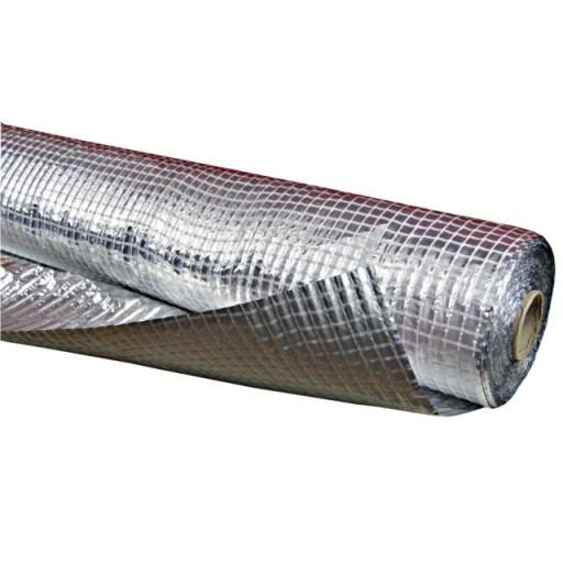 Strotex Al 90 Folia Aluminiowa Paroizolacyjna 6863027056 Allegro Pl