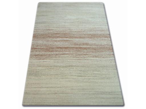 Dywany łuszczów Shadow 240x330 Pasy Krem At509