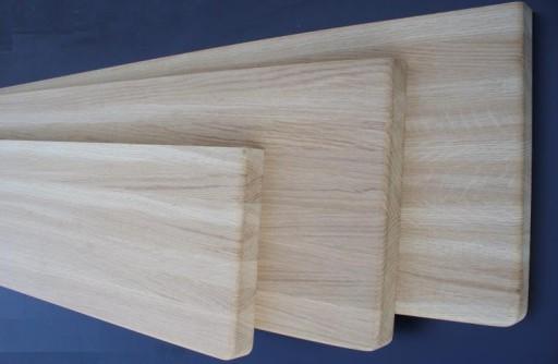 Parapet Drewniany Debowy Parapety Drewniane Debowe 7567465696 Allegro Pl