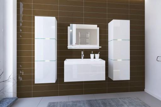 łazienka Meble łazienkowe Lustro Do łazienki Ibiza