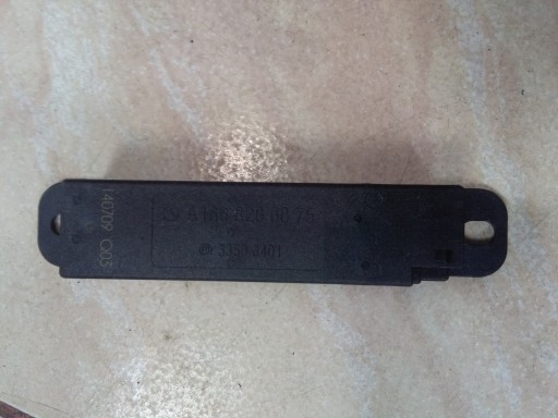 ANTENA KEYLESS MERCEDES S W222 C GL A1668200075