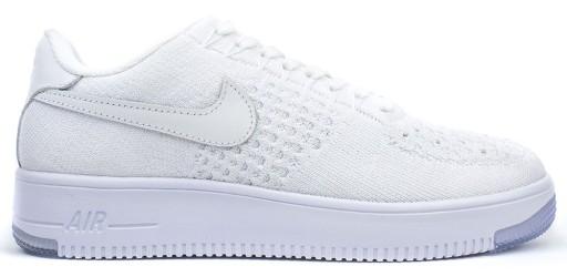 NIKE AIR FORCE FLYKNIT w Sportowe buty damskie Nike Allegro.pl