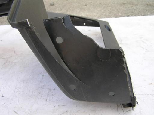 Honda FJS 400 600 silverwing osłona podłoga