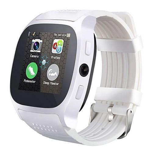 Smartwatch Zegarek X8 Smart Watch Sim Sd Bt Bialy 7426483186 Sklep Internetowy Agd Rtv Telefony Laptopy Allegro Pl
