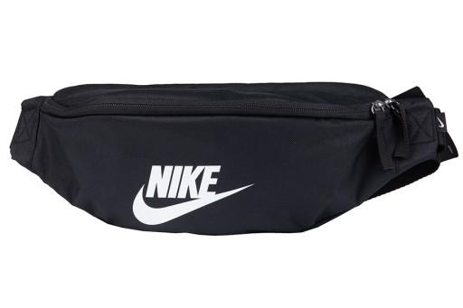 7ed54c3186da2 Nike saszetka nerka sportowa BA5750 010 7477009421 - Allegro.pl