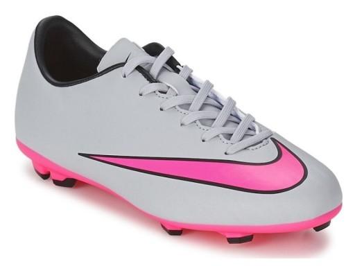 Korki Nike MERCURIAL VICTORY V FG JR 651634 803 | OBUWIE