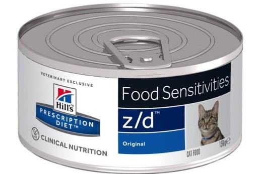 Hill's Z/D Food Sensitivities 12 x 156 g