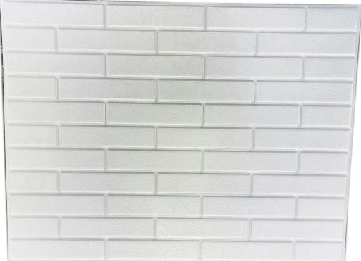 Okładzina ścienna Płytki Panele Pcv Os031