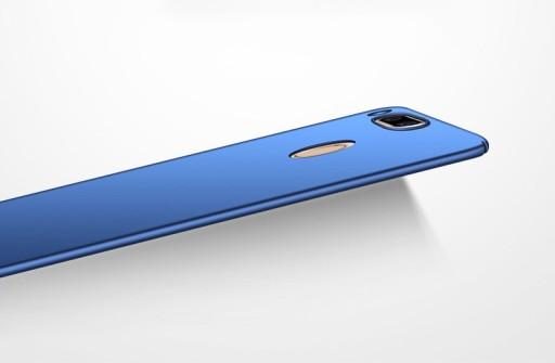 Xiaomi Mi 5X/A1 | Etui cienkie + Szkło | MSVII
