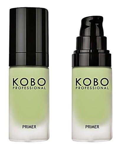 KOBO zielona baza PRIMER POREFFESIONAL SMASHBOX 7770184256