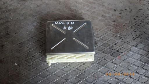 VOLVO S80 AUTOMATAI KOMPIUTERIS DEZES 00001313A4
