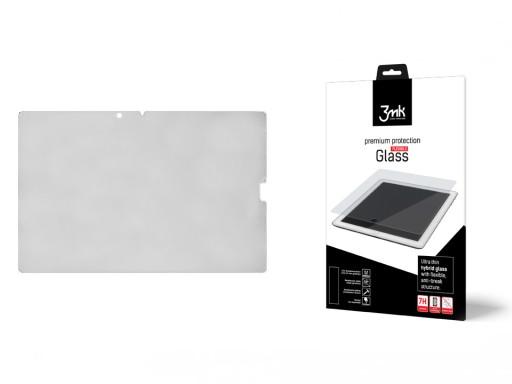MediaPad M5 10 | Szkło | 3mk FlexibleGlass 11 cali