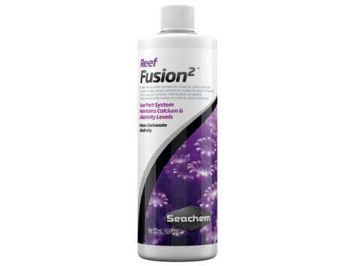SEACHEM Reef Fusion 2 - 500ml - alkaliczność