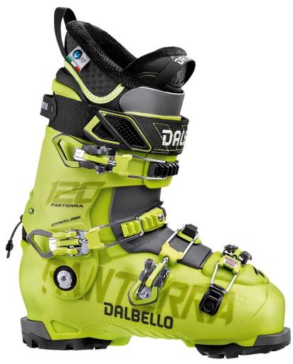 Buty narciarskie DALBELLO PANTERRA 120 MS 285 2019