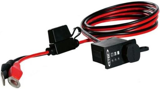 CTEK Comfort Indicator Panel M8 3,3m 56-531