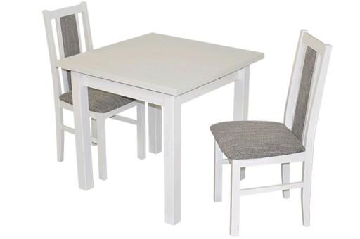 Zestaw Do Salonu Kuchni Stół 8080 2 Krzesła