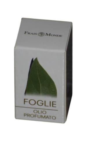 frais monde foglie