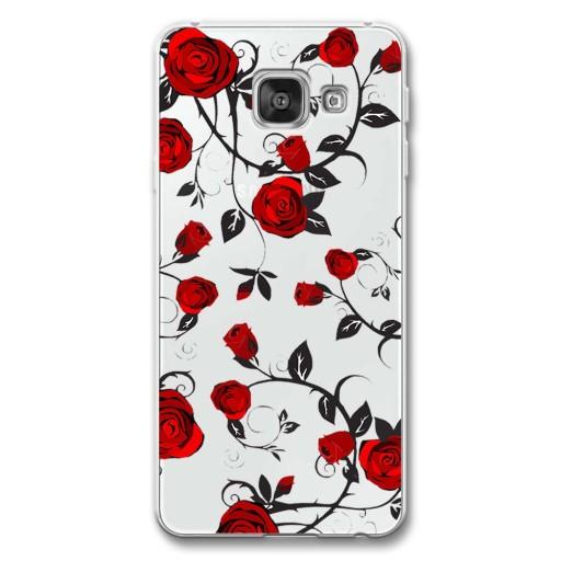Etui Do Samsung Galaxy A3 2016 Case Wzory Szklo 7470355840 Sklep Internetowy Agd Rtv Telefony Laptopy Allegro Pl