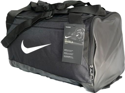 NIKE torba sportowa turystyczna lekka S
