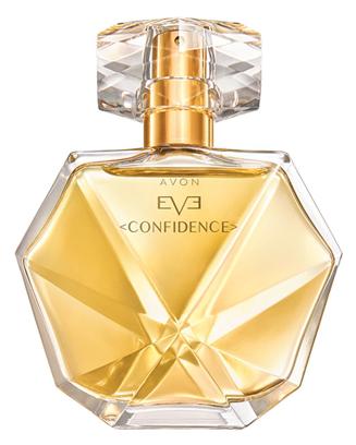 avon EVE CONFIDENCE woda perfumowana 50 ml 44875