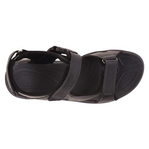 Sandały MĘSKIE Myrios Elbrus r. 44 7780803582 Obuwie Męskie Męskie OZ ELHOOZ-8