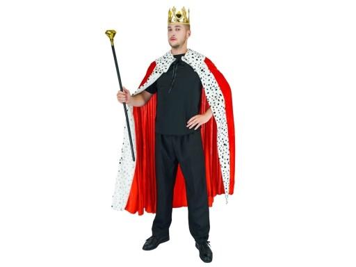 284868c943ab30 Kostium Król - przebranie na bal karnawał Jasełka 7683496726 ...