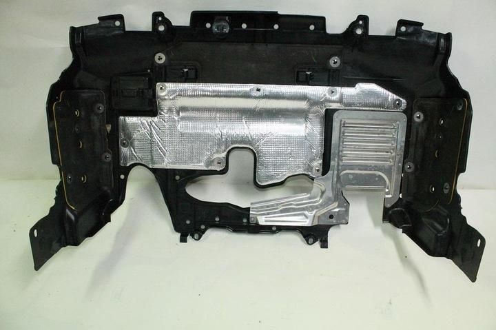 org. защита мотора subaru forester 2.0 d 13-14-151 - фото