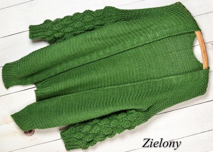 K13 KARDIGAN NARZUTKA SWETER BUBBLES KOLORY 7171018224 Odzież Damska Swetry CG WGDHCG-3