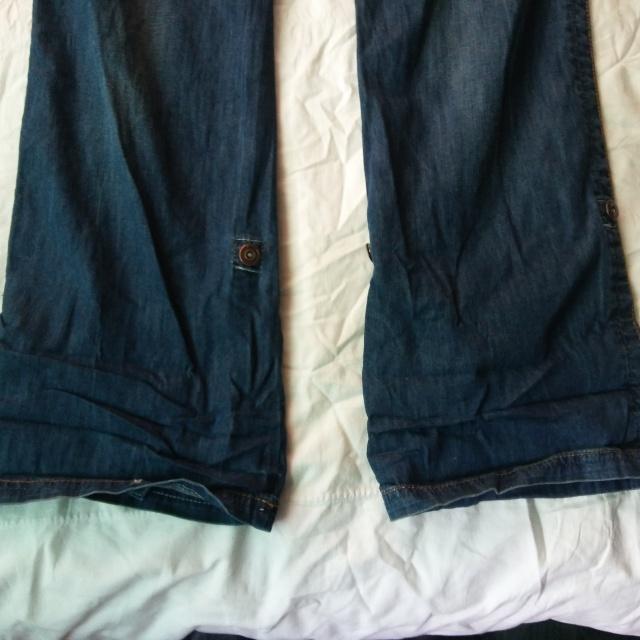 RIVER ISLAND spodnie JEANS WEAR DAMSKIE 34 9707863525 Odzież Damska Jeansy QB WKTBQB-8