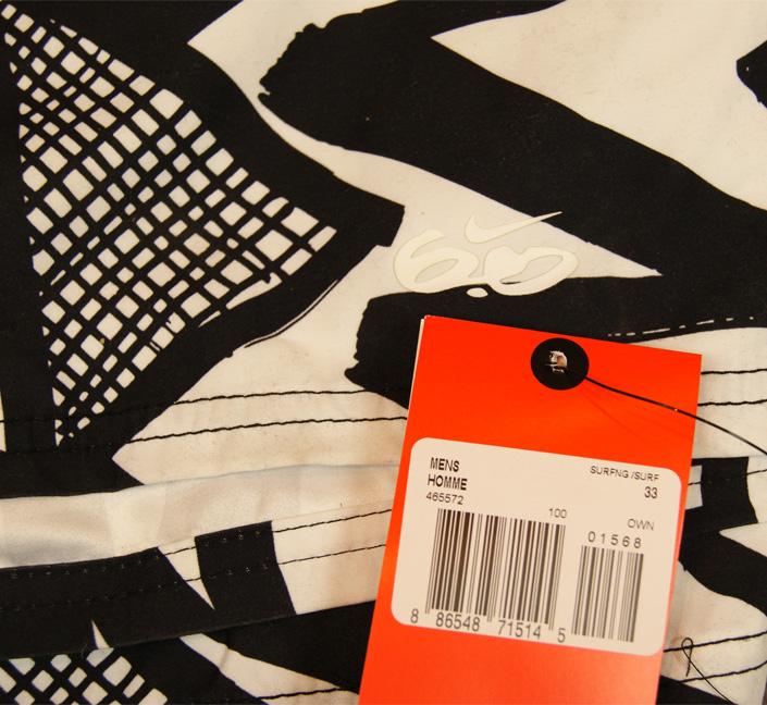 Spodenki szorty Nike 6.0 465572-10 roz. 31 8809447023 Odzież Męska Spodenki DO ONCPDO-8